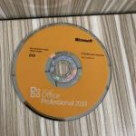 32 / 64 Bit Microsoft Office 2010 Professional License Dvd And Key Download
