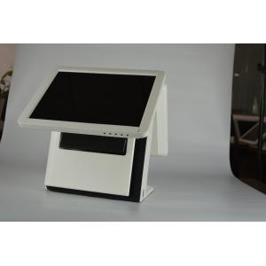 China Single Panel Touch Touch Screen POS Q5 TerminalWith Print Android System on sale