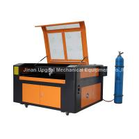 China Cheap 1390 Size Metal and Non Metal Co2 Laser Cutting Engraving Machine on sale