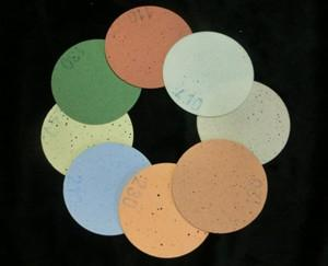 China Polyurethane (PU) Polishing Pad lucy.wu@moresuperhard.com on sale