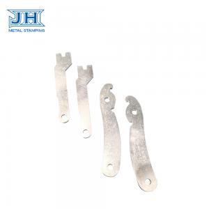 China Galvanized Furniture Fittings Hardware According To Drawings Metal Sheet Steel Parts on sale