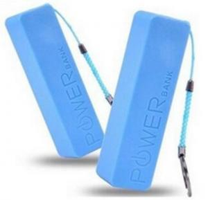 China Perfume Power Bank Portable External Battery Pack Charger Power Pack For Mobile Phone on sale