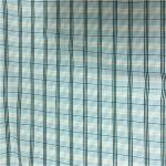 CREPE SATIN Polyester Material Fabric 75DX150D Yarn Count Heat Insulation