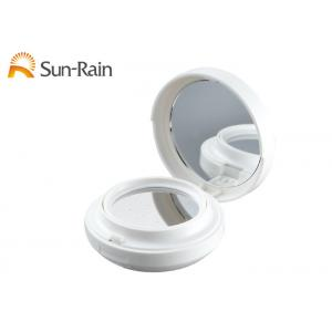 China Plastic Empty Air Cushion Compact Case Bb Cream Or Cc Cream SF0808 on sale