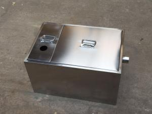 Grease Trap For Sale >> High Precision Grease Trap For Sale Oil Water Separator