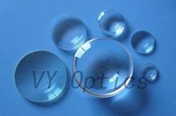 China optical BK7 plano convex concave spherical lens on sale