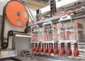 China 380vac 50hz Can Packaging Machine With Efficiency 15 - 20 Cartons / Min on sale