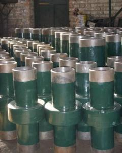 China API 5L oil /gas Pipe/ pipefittings/monolithick insulating joint made in China on sale