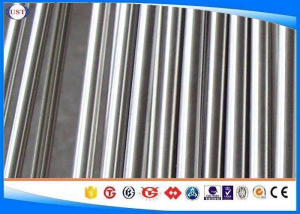 18.00 In 0.500 In D Shaft Steel