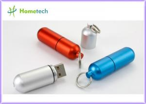 China Cheapest OEM Metal Thumb Drives for Promotional Products 2.0 100% Full Capacity on sale