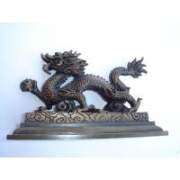 China 2012 new home decor animal sculpture dog on sale