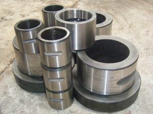 China Anodized Cnc Milling Parts , Baking Painting Aluminium Machined Parts OEM on sale