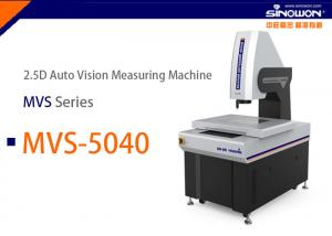China Easy operation 2.5D Auto Vision Measuring Machine MVS Series , MVS-5040 on sale