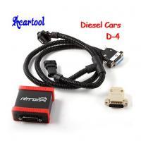 Acartool NitroData Diesel car ecu flashing connector Nitrodata D-4 Chip Tuning Box