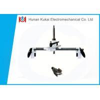 China Key Cutting Service , Key Cutting Tools Lock Installation Kit For Hinge Holes on sale