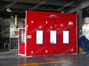 China Riello Burner (Spray Booth) on sale