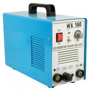 China Inverter DC Tig Welding Machines MOS-160A with MOSFET type on sale