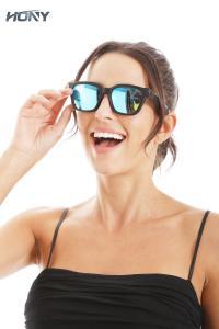 China IPx4 Dustproof Rainproof Wireless Bluetooth Headset Sunglasses Travel Drive on sale