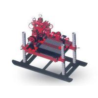 Oilfield choke-line & kill-line manifolds 16C API
