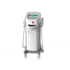 China IPL RF Elight Machine, Bipolar Radio Frequency IPL Skin Contact Cooling Beauty Equipment on sale