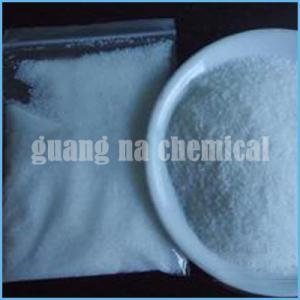 China anionic polyacrylamide coagulants A2016 on sale