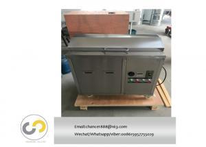 China Flexo Anilox Roller Ultrasonic Cleaning Machine, Ceramic Anilox Roller Washing Machine on sale