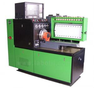 China LBD-EMC diesel injection pump test bench on sale
