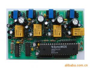 China High-end consumer electronics 100% E-Test Prototype PCBA Assembly Service on sale