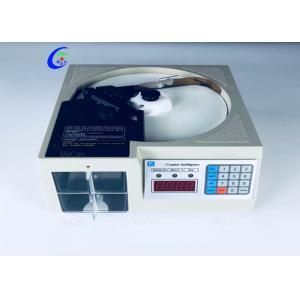 機械、電子自動タブレットの丸薬カプセルのカウンターを数える小さい薬学の丸薬カプセルのタブレット