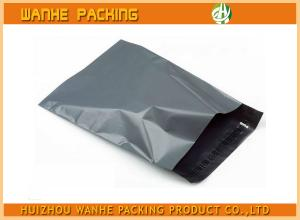 China Recycled Courier plastic posting mail bags plain envelope on sale