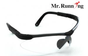 China Worker Eye Protection Glasses With PC Frame And Lens In Factory on sale