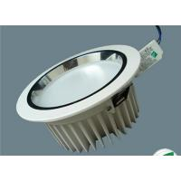 30W Dimmable LED Downlight COB led big watt led down light high brightness