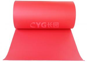 China IXPE / XPE Closed Cell Flotation Foam High Density Celled Microcellular Foam on sale