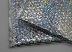 6 * 10 Laser Colorful Metallic Bubble Mailers Padded Envelopes Shiny / Matt Surface