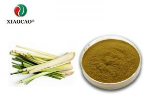 China Solvent Extraction Freeze Dried Powder Pure Natural Lemon Grass Extract on sale