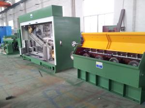 China Customized Intermediate Wire Drawing Machine AC 45KW With Continuous Annealing on sale