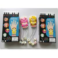 Inductive Musical Finger Piano Children