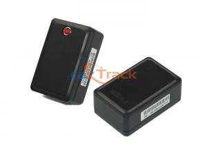 China Ublox Chip Magnetic GPS Tracker Long Battery Life , Vehicle GPS Locator supplier