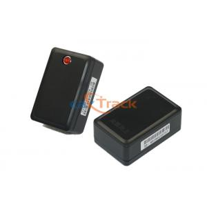 China Ublox Chip Magnetic GPS Tracker Long Battery Life , Vehicle GPS Locator on sale