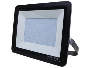 China Waterproof 220v 300w High Power Led Flood Light Replacement Landscape Super Slim on sale