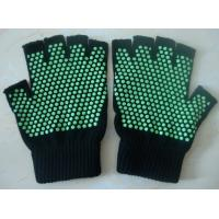 Half Fingers Yoga Gloves