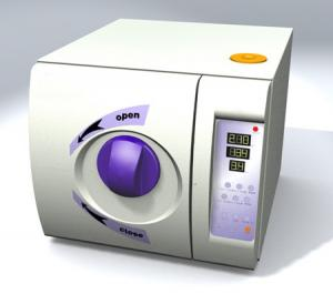 China Dental Autoclave WD-12 on sale