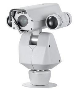 China Night IR Version 80 - 120M, 18X 1 / 3″CCD, 480TVL M66 Mini PTZ Video Surveillance Cameras on sale
