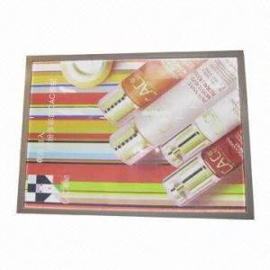 China Ultra Narrow Snap Frame LED Light Box, 20mm Width of Aluminum Snap Frame, 78W Power on sale