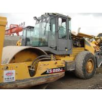 XCMG Compactor 22 ton YZ20JC 2012 USED  ROAD ROLLER