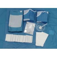 Wound Care Angiography Pack Medical Procedure Surgery Dry Cool Storage