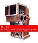 SIRVA el regulador de temperatura L27/38, 11.41150-0028, motor aux. de la caja 11.07150-0069 del extremo posterior, motor principal