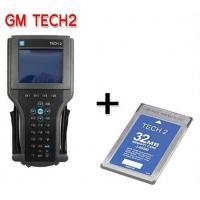 GM Tech2 Pro Kit Professional Automotive Diagnostic Tools , 32 Bit 16 MHz