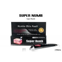 Super 30g Skin Tattoo Numb Cream External Use Only Maximum Strength