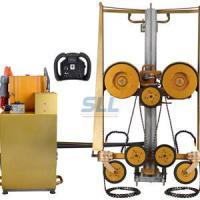 China SSJ-A1 Hydraulic Diamond Wire Saw Machine Concrete Cutting 9m Rope Length on sale